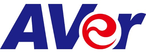 AVer - Visioconference Logo